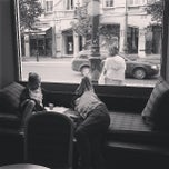 Photo taken at Coffee Inn by Elena G. on 7/3/2013