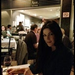 Photo taken at 9th Avenue Bistro by AG K. on 6/12/2014