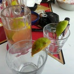 Photo taken at On The Border Mexican Grill & Cantina by VJ on 10/26/2011