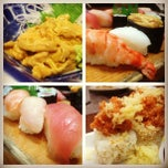 Photo taken at Nihonbashi Tei by Steph K. on 2/4/2013