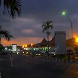 Photo taken at Ahmad Yani International Airport (SRG) by 4y 5. on 5/10/2013