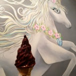 Photo taken at Big Gay Ice Cream Shop by Lorraine C. on 10/17/2012