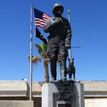 Photo taken at General Patton Memorial Museum by Oui D. on 5/26/2013