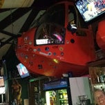 Photo taken at Hideaway Bar, Barbers Point Coast Guard Base by John H. on 1/26/2014