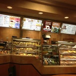 Photo taken at Tim Hortons by Richard H. on 1/9/2013