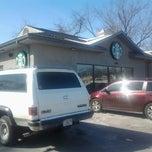 Photo taken at Starbucks by David W. on 3/5/2014