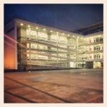 Photo taken at Universidad Nacional de Colombia by Yack R. on 12/14/2012