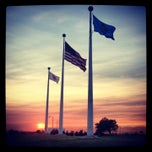 Photo taken at Will Rogers World Airport (OKC) by Bethany L. on 6/13/2013