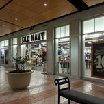 Photo taken at Old Navy by Jason C. on 8/3/2013