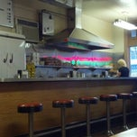 Photo taken at Coney Island Sandwiches & Grill by James B. on 1/28/2013