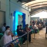 Photo taken at Kantor Imigrasi Kelas 1 Tangerang by Dhana Putra 龐. on 4/8/2015
