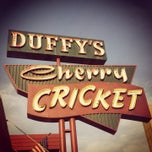 Photo taken at The Cherry Cricket by Paul B. on 6/14/2013