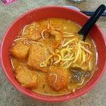 Photo taken at Restaurant Yu Lek by Billy C. on 3/5/2013