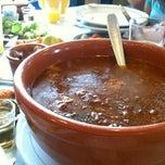 Photo taken at Restaurante Madalozo by José Walter M. on 3/24/2013