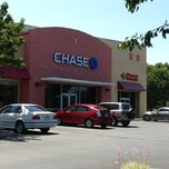 Photo taken at Chase Bank by Anthony L. on 7/31/2013