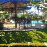Photo taken at NIPURI Hotel & Resort by Ram A. on 6/29/2013