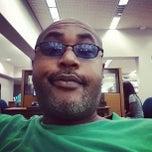 "Photo taken at Redan Trotti Library by Ryan ""Gio"" H. on 7/23/2013"
