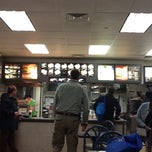 Photo taken at McDonald's by Austin W. on 3/15/2013