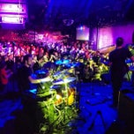 Photo taken at Brooklyn Bowl by Jay R. on 3/22/2013