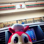 Photo taken at 7-Eleven by Gabe T. on 7/11/2014