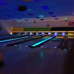Photo taken at Tenpin Bowling by Franki O. on 2/24/2013