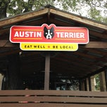 Photo taken at Austin Terrier by emsteratx on 7/27/2013