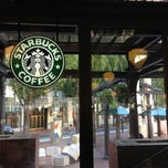 Photo taken at Starbucks by Mandi E. on 7/25/2013
