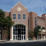 Photo taken at UF Alumni Association (Emerson Alumni Hall) by University of Florida on 11/3/2013