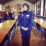 Photo taken at Bramshill Police College by Alfie M. on 4/2/2013