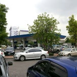 Photo taken at ปตท. (PTT Life Station) by Andy S. on 6/11/2013