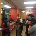 Photo taken at Popeye's Chicken by James W. on 11/8/2013