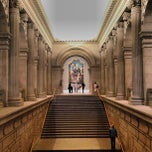 Photo taken at The Metropolitan Museum of Art by Alejandro R. on 6/24/2013