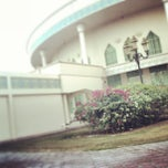 Photo taken at Sharjah womens college ( K Block ) by mryomitna on 2/12/2013