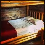 Photo taken at Zion Ponderosa Ranch Resort by Patrick M. on 10/25/2013