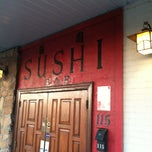Photo taken at Sappari Japanese Steak House by Gray M. on 2/9/2013