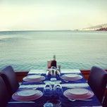 Photo taken at Gemi Restaurant by Aslan K. on 10/4/2012