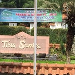 Photo taken at Hotel Tirta Sanita by JanuarBR on 3/20/2015