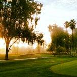 Photo taken at Orange Tree Golf Resort by Ralph N. on 12/31/2012