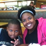 Photo taken at McDonald's by David B. on 12/15/2012