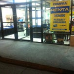 Photo taken at Blockbuster by Arturo R. on 3/31/2013