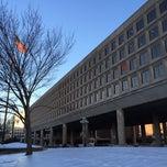 Photo taken at U.S. Department of Energy (DOE) by Hikmet Emre K. on 3/2/2015