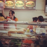 Photo taken at Nhu Lan Bakery by Shaun B. on 11/3/2012