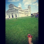 Photo taken at Pisa by Kate K. on 7/9/2013