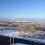 Photo taken at EMT by Jane I. on 12/1/2014