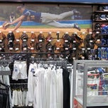 Photo taken at Dick's Sporting Goods by Dick's Sporting Goods on 2/13/2014