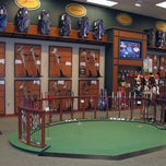 Photo taken at Dick's Sporting Goods by Dick's Sporting Goods on 2/14/2014
