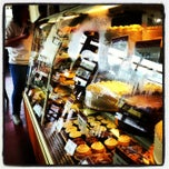 Photo taken at Upper Crust Bakery by Alexander S. on 7/28/2013