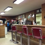 Photo taken at Dairy-ette by Caleb H. on 4/30/2013