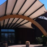 Photo taken at DoubleTree by Hilton Hotel & Spa Napa Valley - American Canyon by Ej T. on 10/18/2012