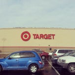 Photo taken at Target by Brent M. on 1/26/2013